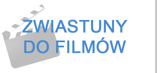 Zwiastuny do programów i filmów